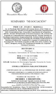 2010-10-08 Negociación - Marolla