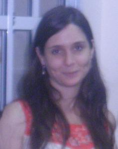 Prof. Dra. Alicia Barreiro