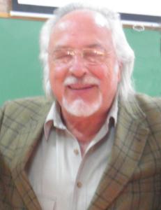 Prof. Lic. Emilio J. Bertoni