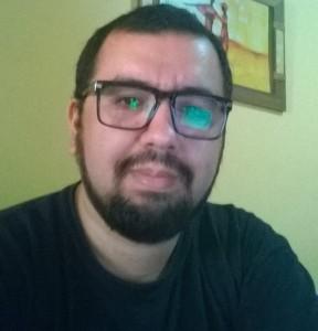 Farmacéutico Claudio Gabriel Caro