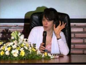 Prof. Dra. Liliana Edith Ferrari