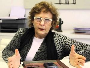 Prof. Dra. Graciela Filippi