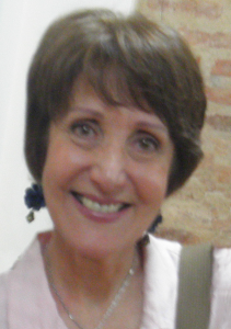 Prof. Lic. Ana Isabel Redondo