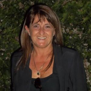 Prof. Dra. Elena Mercedes Zubieta