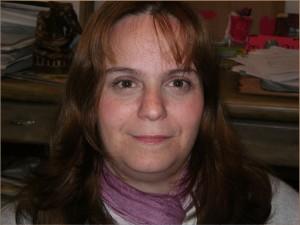 Abogada Karin  Lorena Rozenblum  Rey