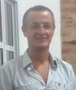 Prof. Dr. Pablo Muñoz