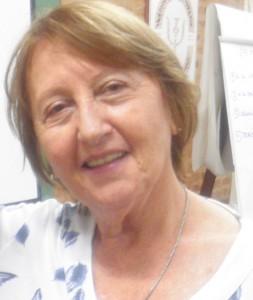 Prof. Lic. Luisa Wettengel