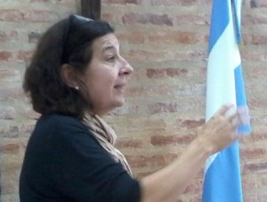 Prof. Lic. Maria Celeste Smith